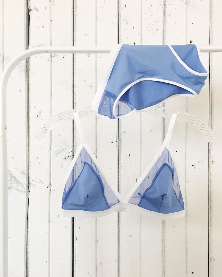 <p>These under-the-radar labels are revolutionizing bras, panties, body shapers, and more.</p>