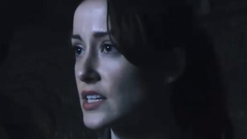 "Picture of 30-year old actress Aisling ""Tucker"" Moore Reed in the unreleased film, From the Dark."