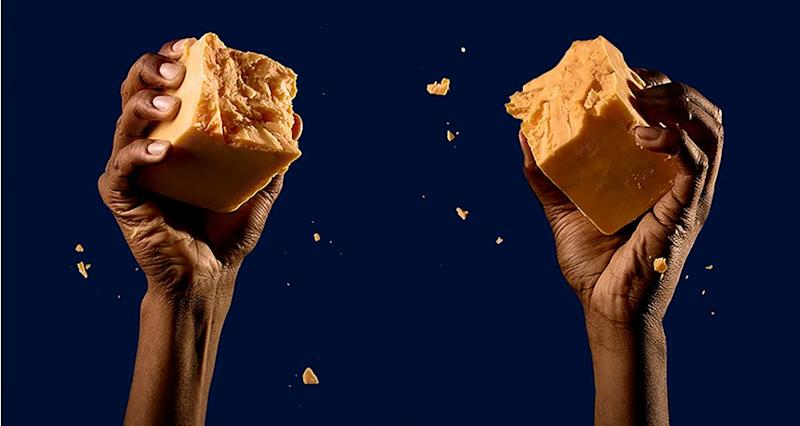A Literal TON Of Cheddar Is Up For Grabs The First National