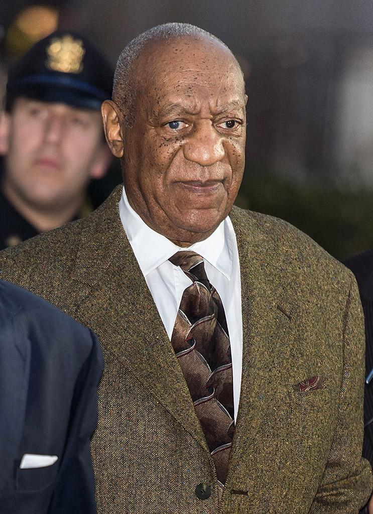 Comedian Bill Cosby is facing three charges but can count on the support of his daughters. (Photo: Gilbert Carrasquillo/WireImage)