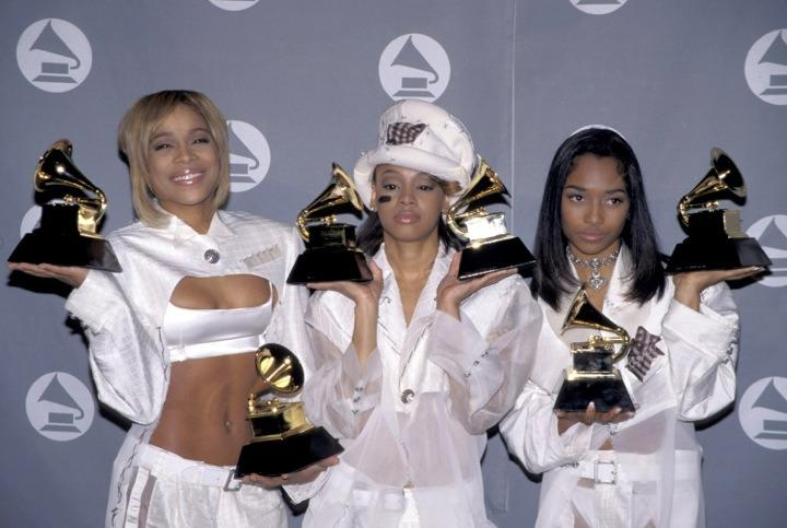 Tlcs T Boz Talks Crazysexycool Makeup Hair Color Mishaps And