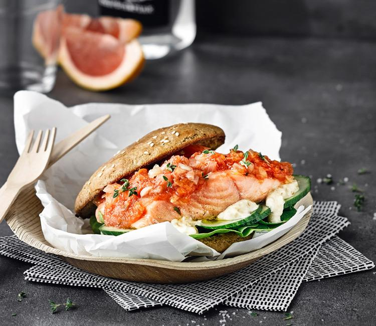 bocadillo-salmon