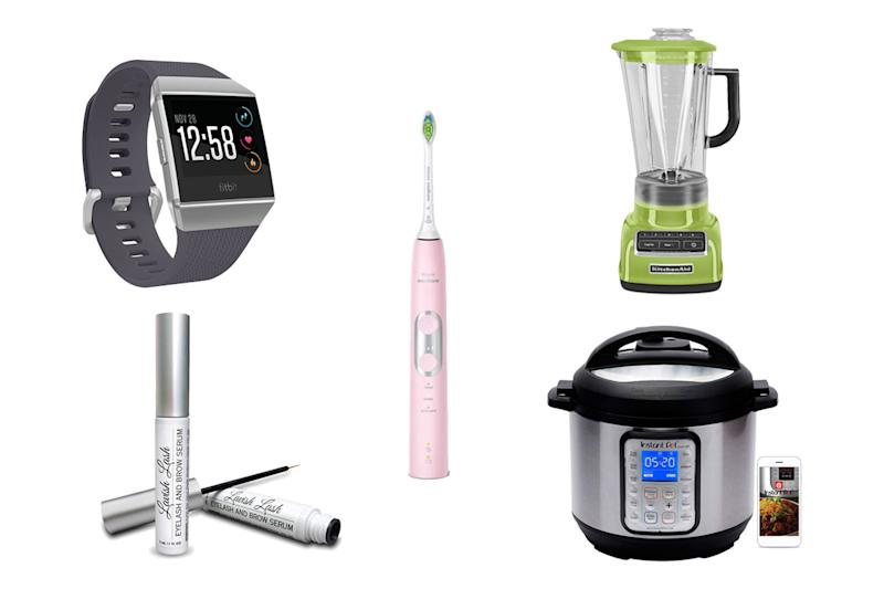 5c4ecd6a283a 10 Incredible Presidents  Day Deals You Can Already Shop on Amazon —  Including Khloé Kardashian s Favorite Fitbit