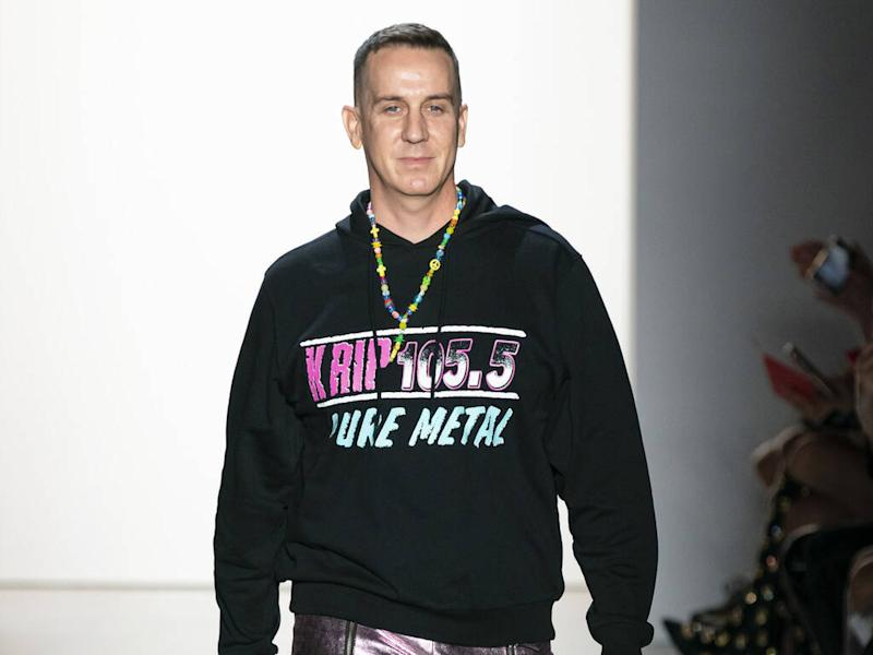 Jeremy Scott drops out of New York Fashion Week