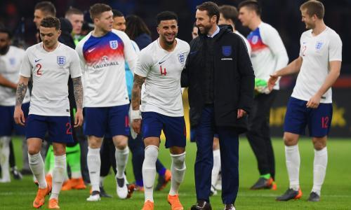 Gareth Southgate to shuffle pack for England's next game against Italy