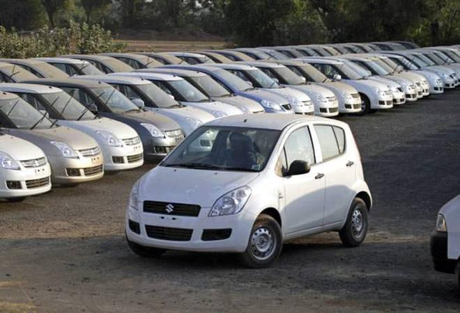 Car sales pick up speed in February