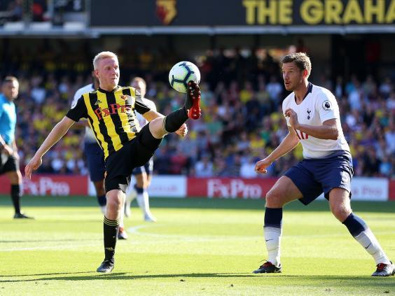 Will Hughes for England? Watford midfielder can plug the creative gap in Gareth Southgate's squad