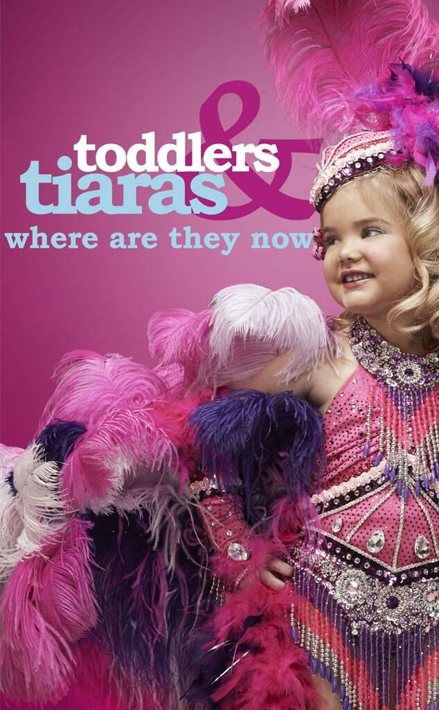 Toddlers & Tiaras: Where Are They Now