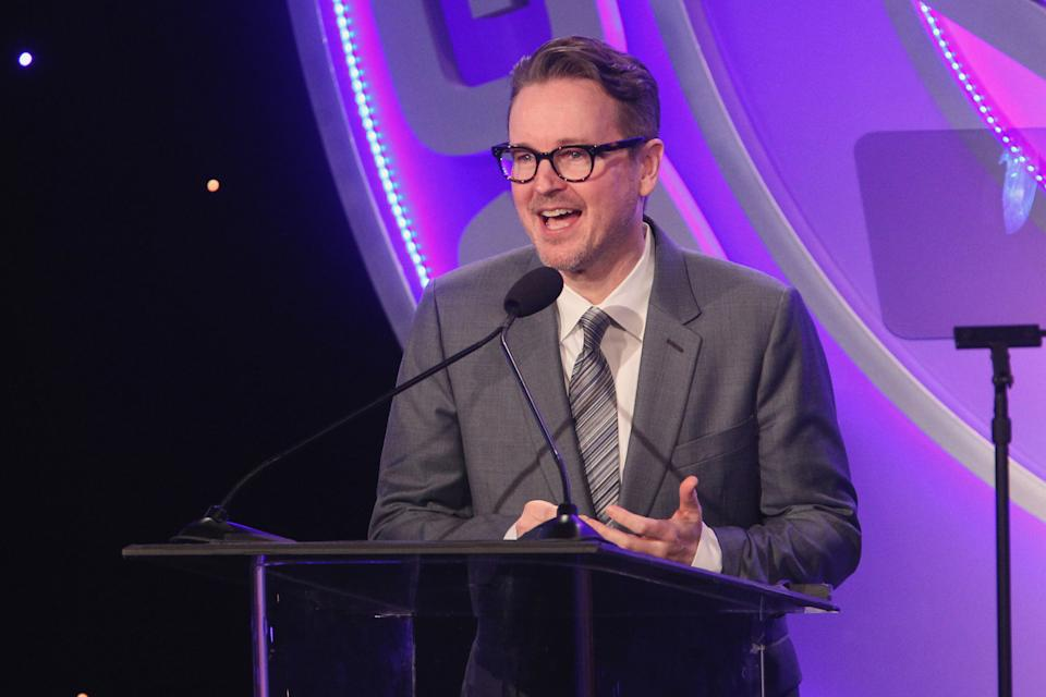 BEVERLY HILLS, CA - MARCH 02:  Matt Reeves attends the 55th Annual International Cinematographers Guild Publicists Awards at The Beverly Hilton Hotel on March 2, 2018 in Beverly Hills, California.  (Photo by Tommaso Boddi/Getty Images)