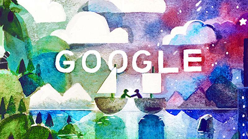 Google offers $30,000 scholarship for winner of its Doodle 4 Google contest