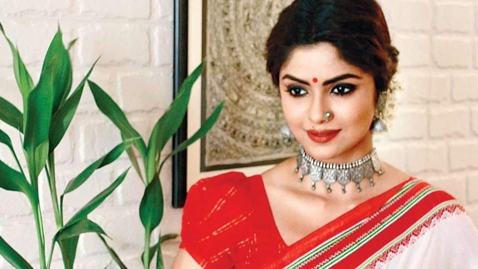 High time we normalize all body types, says Sayantani Ghosh