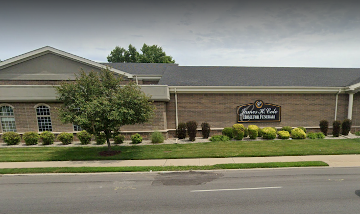 James H. Cole funeral home in Detroit was sent a woman believed to be dead who was actually alive.