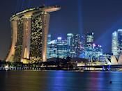 17. Singapore — Singapore swapped places with Belgium in this year's Index and was helped by finishing first in the economy sub-index.