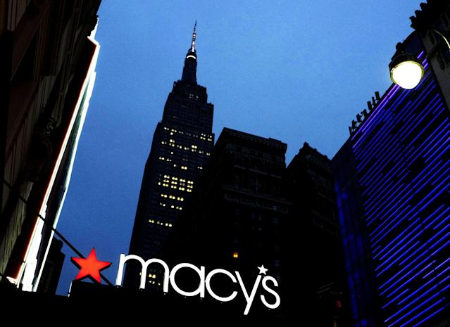From American Apparel to Macy's, retailers of all stripes have been suffering lately and closing stores.