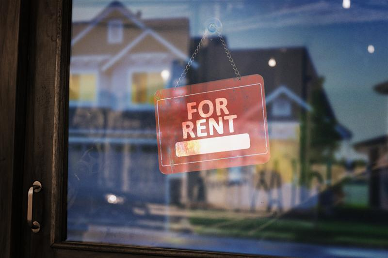 Landlords can't ask for a security deposit in Ontario and Quebec (Getty Images)