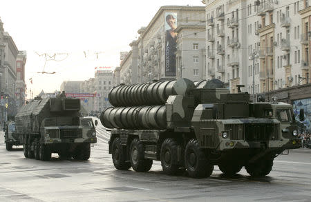 Russian Federation to supply Syria with missile system
