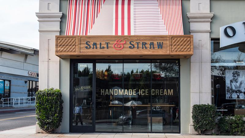 Artisanal Ice Cream Is Taking Over L.A.
