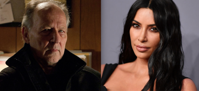 Werner Herzog watches Keeping Up With the Kardashians