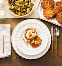 "<p>Add parsnips into your latke batter for a hint of earthy sweetness.</p><p><em><a href=""https://www.goodhousekeeping.com/food-recipes/a25323576/parsnip-potato-latkes-with-quick-sauteed-apples-recipe/"" rel=""nofollow noopener"" target=""_blank"" data-ylk=""slk:Get the recipe for Parsnip-Potato Latkes with Quick Sautéed Apples »"" class=""link rapid-noclick-resp"">Get the recipe for Parsnip-Potato Latkes with Quick Sautéed Apples »</a></em></p>"