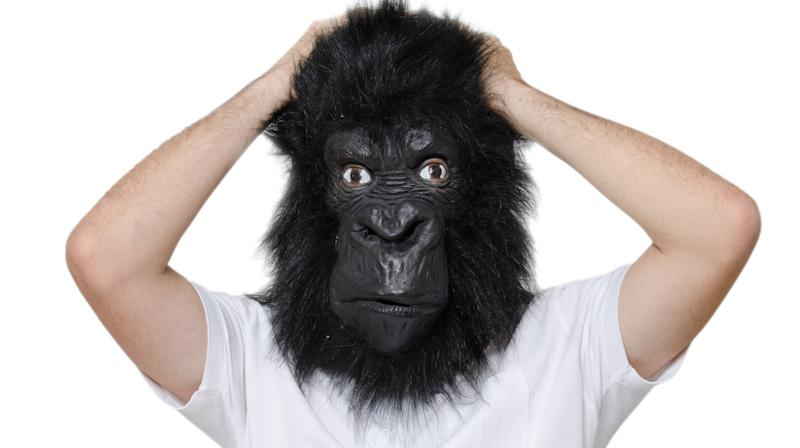 Halloween Costumes Could Give You Head Lice