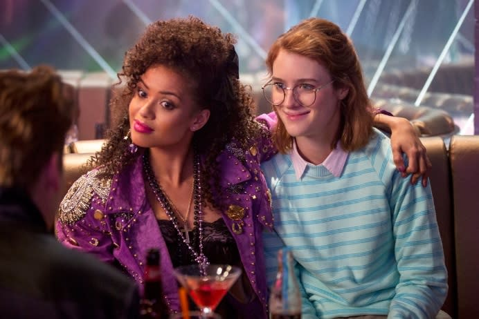 "Photos have been released from ""Black Mirror"" Season 3, and we're losing it!"
