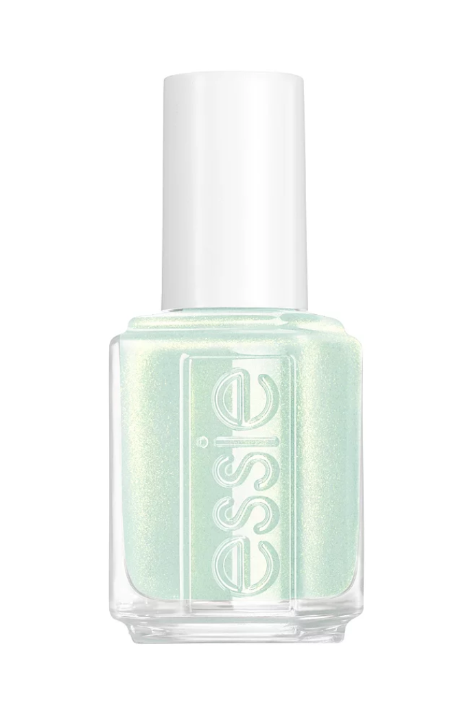 """<p><strong>Essie</strong></p><p>ulta.com</p><p><strong>$21.00</strong></p><p><a href=""""https://go.redirectingat.com?id=74968X1596630&url=https%3A%2F%2Fwww.ulta.com%2Fwinter-trend-nail-polish-2020-collection%3FproductId%3Dpimprod2019924&sref=https%3A%2F%2Fwww.marieclaire.com%2Fbeauty%2Fnews%2Fg3310%2Fbest-nail-colors-winter%2F"""" rel=""""nofollow noopener"""" target=""""_blank"""" data-ylk=""""slk:SHOP IT"""" class=""""link rapid-noclick-resp"""">SHOP IT</a></p><p>Cool, shimmery, and frosty to boot—this shade gives off strong winter vibes. </p>"""