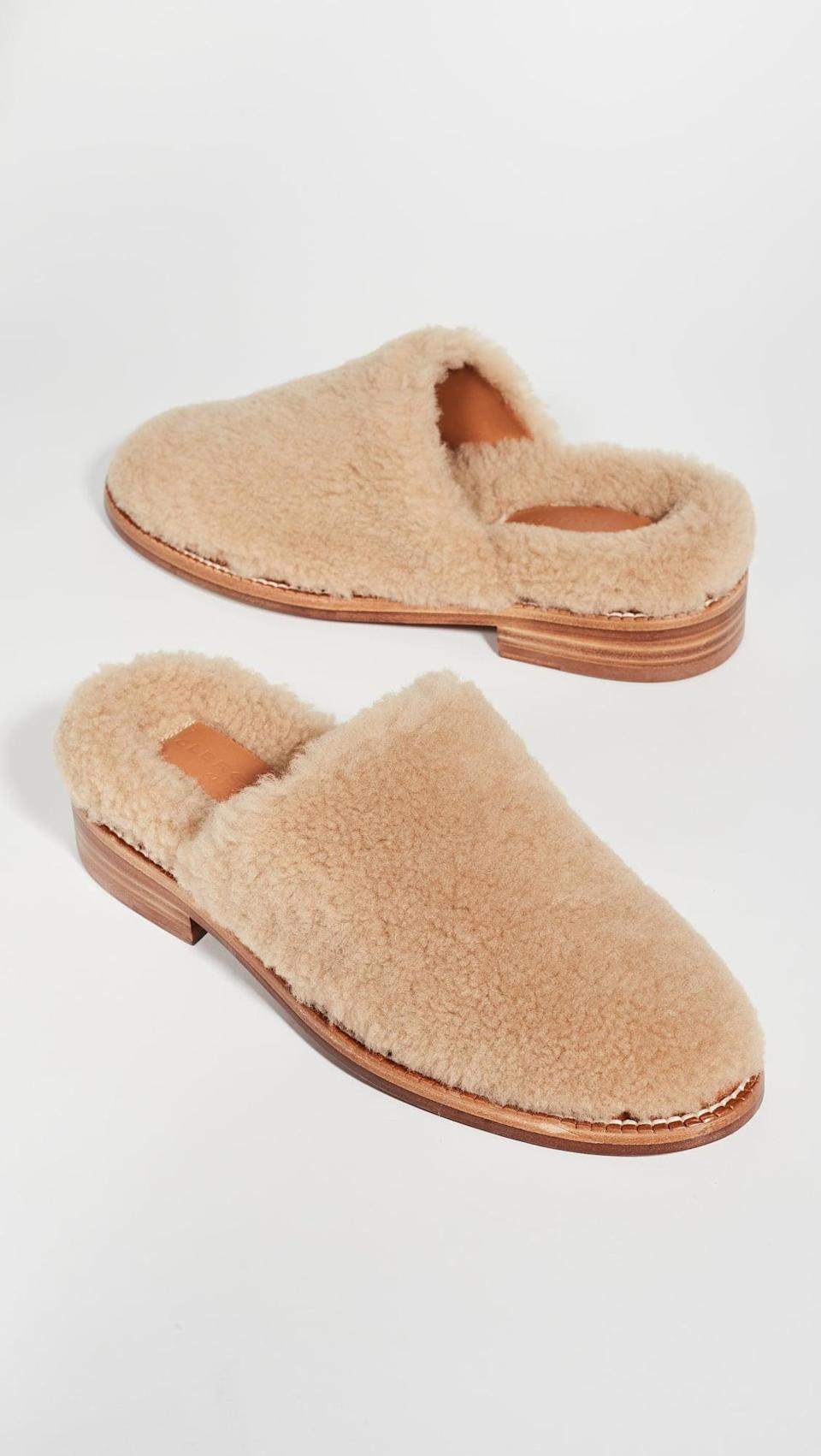 <p><span>Clergerie Gillief Loafers</span> ($487, originally $695)</p>