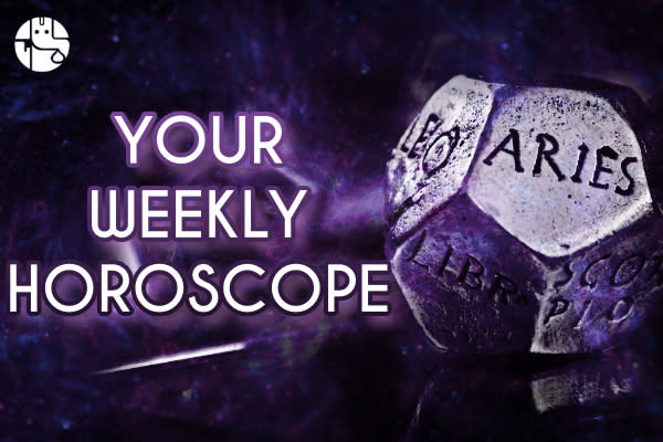 Your Weekly Horoscope For 13th Jan To 19th Jan 2019