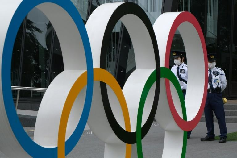 Cancelling the Tokyo Olympics would be unprecedented in peacetime