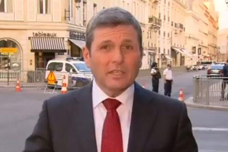Chris Uhlmann (Australian Broadcasting Corporation)