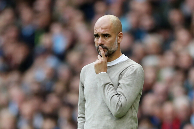 Premier League: Pep Guardiola Faces Up to Huge Task of Manchester City Renewal