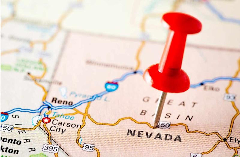 Delaware Trust? You May Want to Consider Nevada Instead
