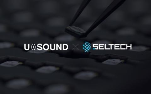 USound and SELTECH Join Forces to Turn the Audio Industry Upside Down With MEMS Microspeakers