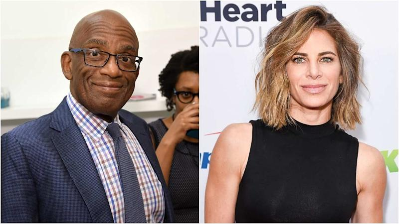 Al Roker Fires Back at Jillian Michaels' Criticism of Keto Diet