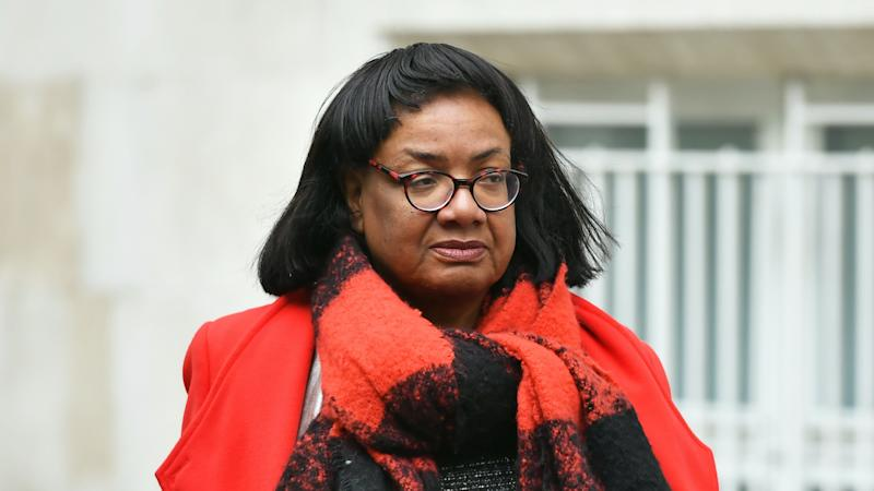 Diane Abbott: Why I turned down Strictly Come Dancing invitation