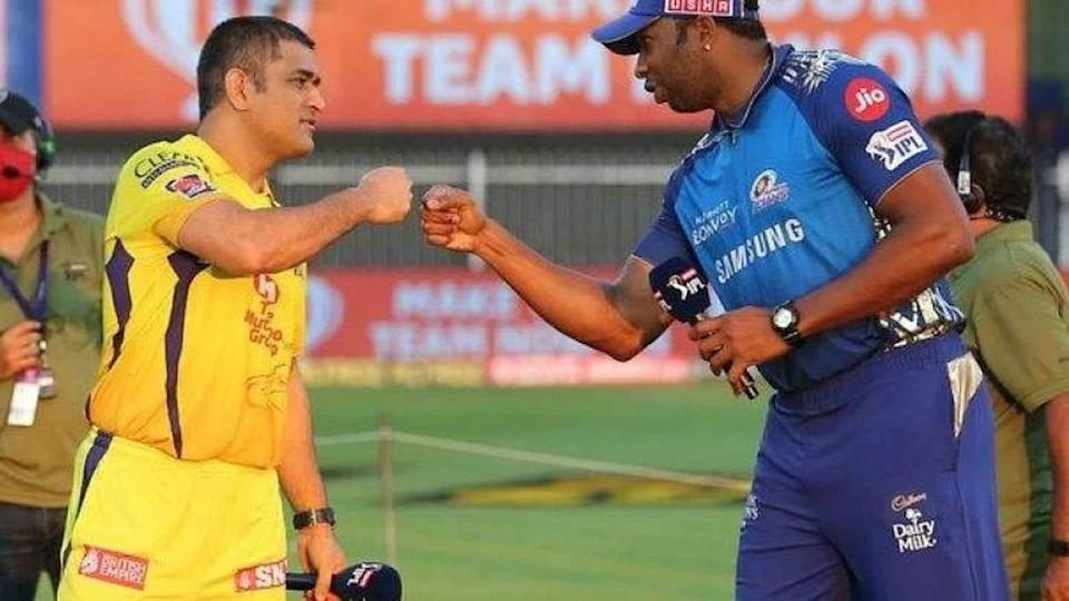 IPL 2021: CSK elect to bat, Rohit Sharma misses out