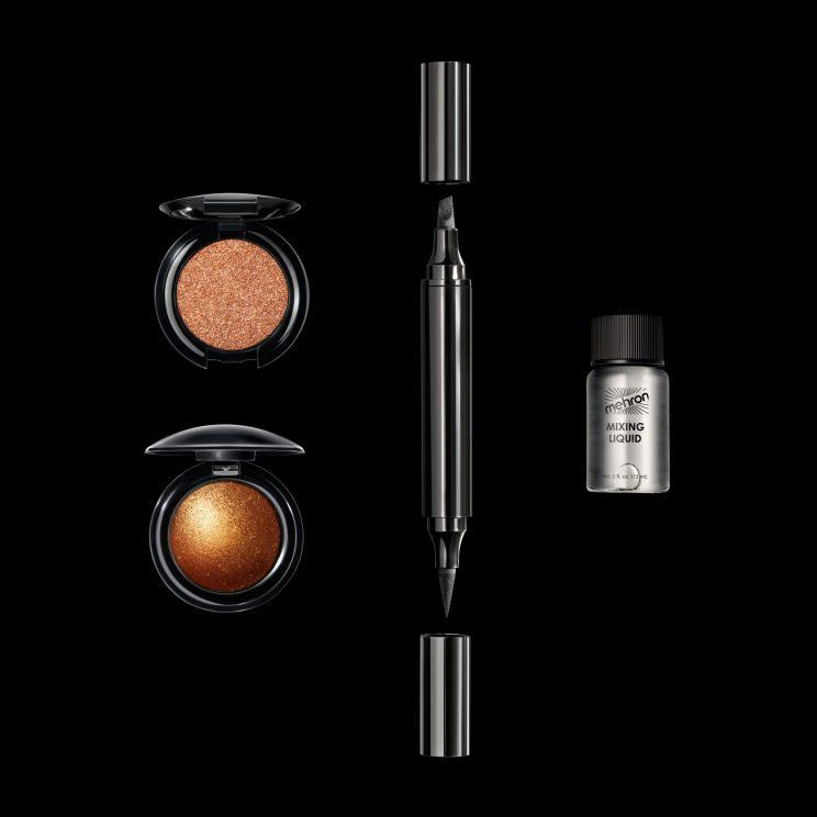 Pat McGrath Metalmorphosis 005 Copper Kit