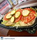 "<p>Also fun to say? ""Sub in a tub,"" which is how you can order any sub sandwich at this chain to get it in a bowl instead of on bread. </p><p><a href=""https://www.instagram.com/p/BVSaC6NgJ9G/"" rel=""nofollow noopener"" target=""_blank"" data-ylk=""slk:See the original post on Instagram"" class=""link rapid-noclick-resp"">See the original post on Instagram</a></p>"