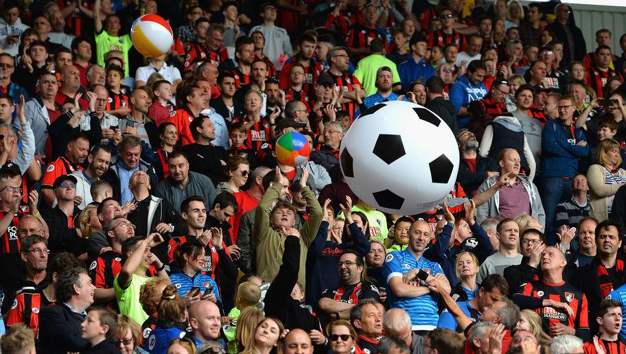 <p>First of, building a larger stadium will, of course, allow for more fans to attend home games.</p> <br /><p>This, in turn, helps the club to grow as more fans have a chance to attend the games in person, and thus create more of a connection with the club. This generates a larger fan base and in turn leads to more revenue for the club.</p>