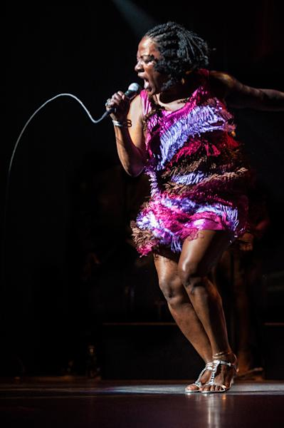 Sharon Jones, Dap-Kings singer, died on Friday, November 18 at the age of 60 after a long battle with pancreatic cancer — details