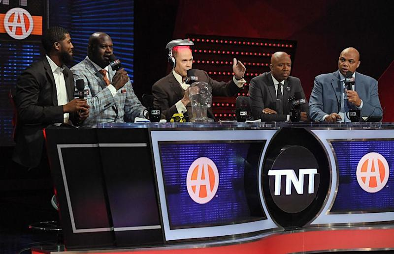 TNT Analysts