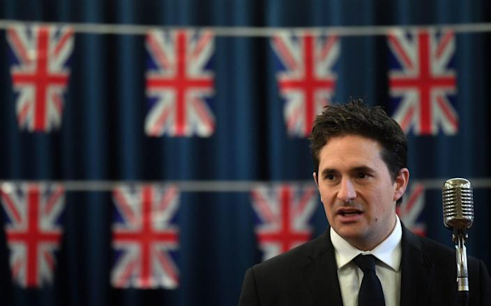 Johnny Mercer is 'valued', No 10 says - PA