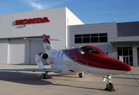 Honda faces long haul to recoup jet costs for Honda finance corporation