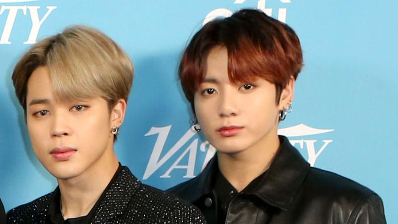Jungkook & Jimin's Lovelorn Lyrics on Lauv's 'Who' Have the BTS ARMY Swooning