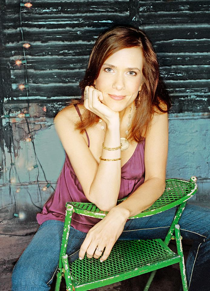 """Supporting Actress in a Comedy Series: Kristen Wiig, """"Saturday Night Live"""""""