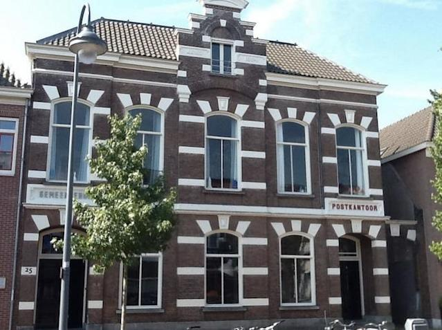 <p>If you're looking for a more European prison experience, this old police station, built in 1884, could be perfect for you. </p>