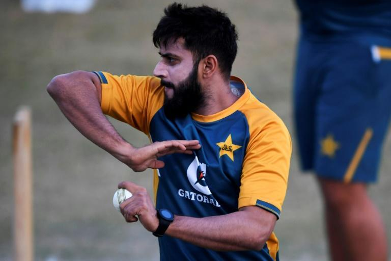 All-rounder Imad Wasim has played 53 ODIs for Pakistan