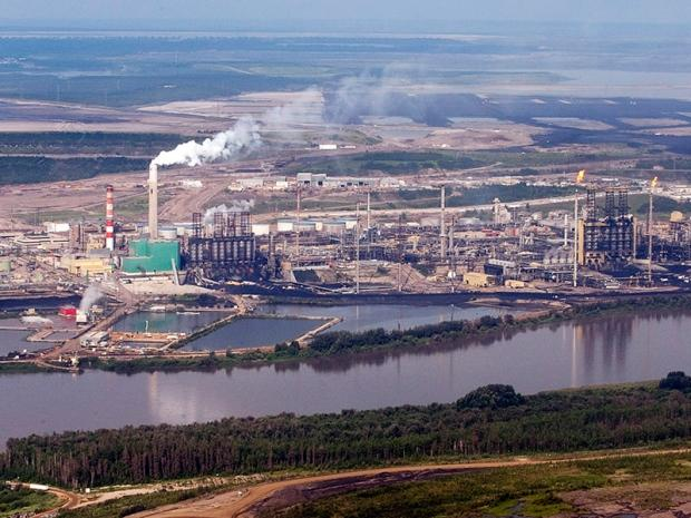 Alberta oilsands producers 'incredibly profitable' during recent economic downturn