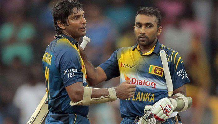 Greatest ODI batting pair of the 21st century by some distance