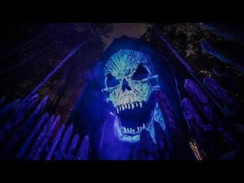 """<p><strong>Location: </strong>Lee, NH<br><strong>General admission price:</strong> $27, $7 in the daytime</p><p>New England is famous for its eldritch history, with its real-life witch trials and 19th century """"<a href=""""https://www.oprahmag.com/life/a33514765/history-of-vampires/"""" rel=""""nofollow noopener"""" target=""""_blank"""" data-ylk=""""slk:vampire hunters"""" class=""""link rapid-noclick-resp"""">vampire hunters</a>."""" New Hampshire's Haunted Overload channels that mood at the DeMerritt Hill Farm each year, transforming it into an immersive experience that's more spooky than gory—but always chillingly done. For those seeking a more family-friendly experience, bring kids before dark for the Day Haunt where there won't be any monsters.</p><p><a class=""""link rapid-noclick-resp"""" href=""""https://hauntedoverload20.fearticket.com/event/orderticket/eventid/589"""" rel=""""nofollow noopener"""" target=""""_blank"""" data-ylk=""""slk:Buy Tickets"""">Buy Tickets</a></p><p><a href=""""https://youtu.be/KBVgZxBV9o4"""" rel=""""nofollow noopener"""" target=""""_blank"""" data-ylk=""""slk:See the original post on Youtube"""" class=""""link rapid-noclick-resp"""">See the original post on Youtube</a></p>"""